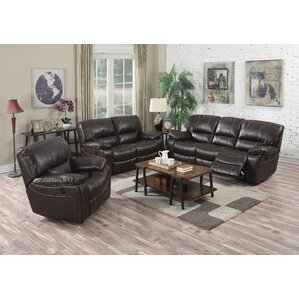 Kimberly Configurable Living Room Set by ACM..