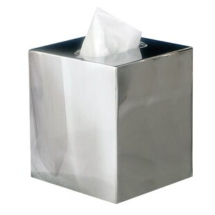 Yonkers Tissue Box Cover