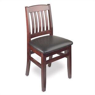 Bulldog Upholstered Dining Chair