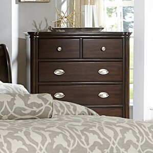 Nathaniel 6 Drawer Chest by Darby Home Co