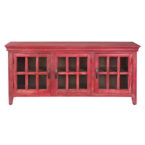 Red Console Table red console & sofa tables you'll love | wayfair