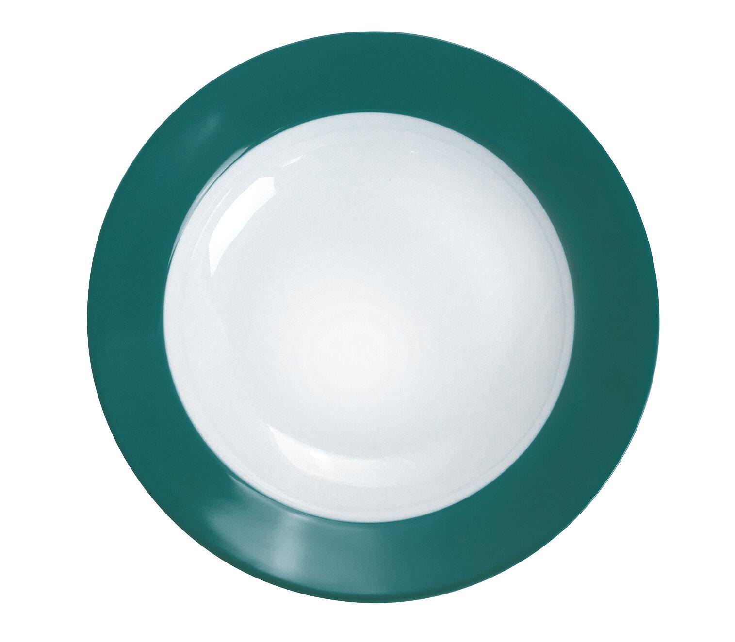Kahla Pronto Colore 22cm Soup Plate | Wayfair.co.uk