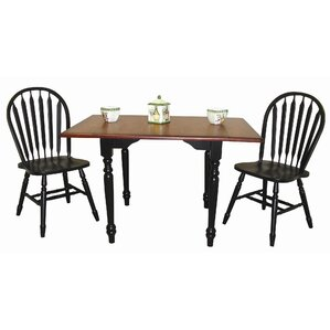 Drop Leaf Dining Table by Darby Home Co