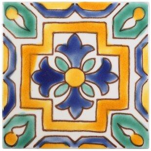 Leighton 4 X Ceramic Tile