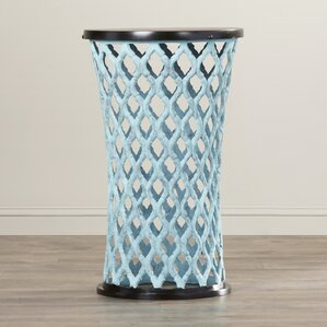 Muski End Table by Bungalow Rose
