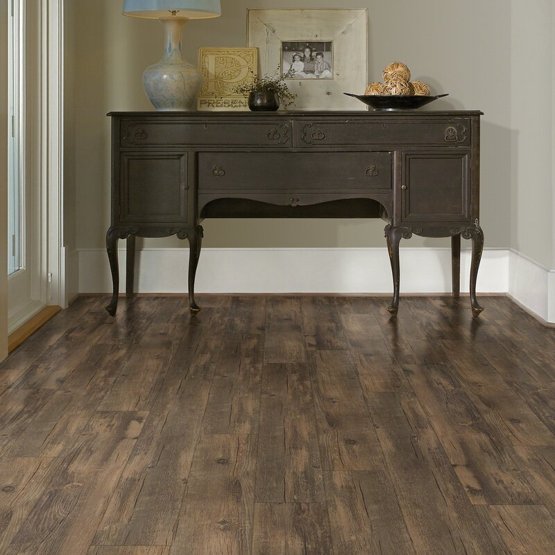 Shaw Floors Stately Charm 6 Quot X 48 Quot X 6 5mm Vinyl Plank In