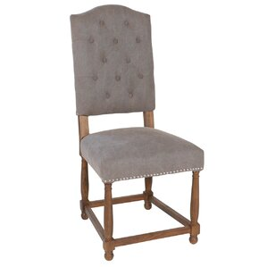Dynasty Side Chair by Joseph Allen