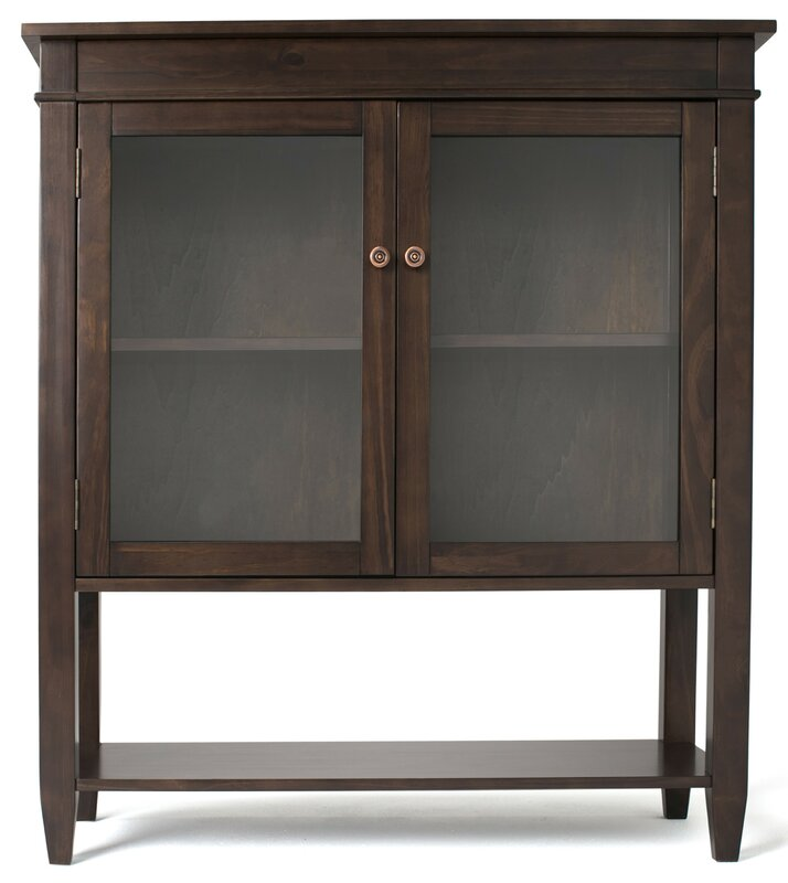 carlton storage media cabinet and server