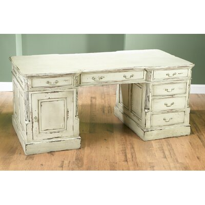AA Importing Tierney Executive Desk