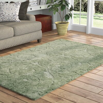 Solid Green Rugs You Ll Love In 2019 Wayfair