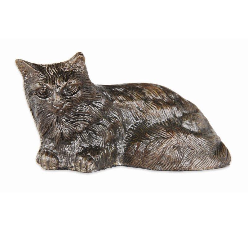 ACHLA Cat Statue