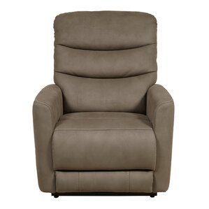 Philips Power Recline Lift Assist Recliner by Latitude Run