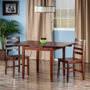 Shaws 3 Piece Dining Set