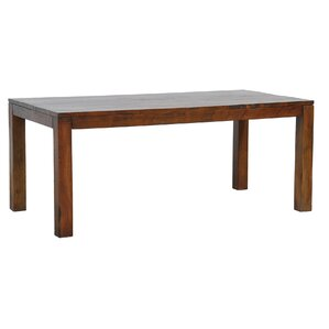 Norton Wood Kitchen Dining Table by Union..