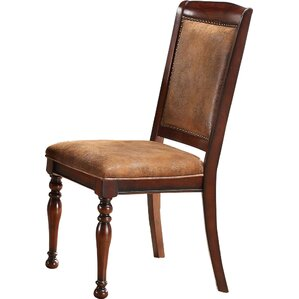 Kirchner Side Chair (Set of 2) by Darby H..