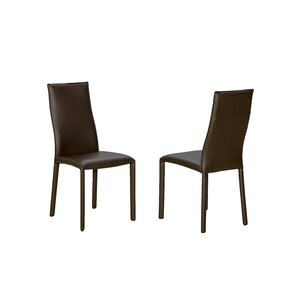 Jacquelynn Side Chair (Set of 2) by Orren Ellis