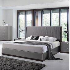 Shelley Upholstered Platform Bed