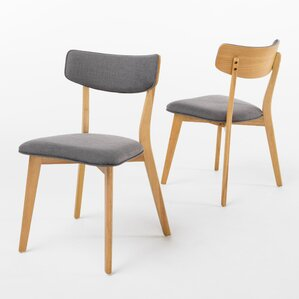 Jeffrey Side Chair (Set of 2) by Home Lof..