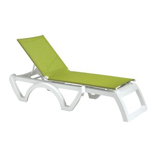 Calypso Chaise Lounge (Set of 2)