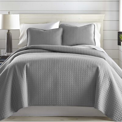 Gray Bedding Amp Silver Bedding Sets You Ll Love Wayfair