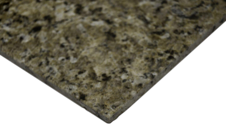 12 X Granite Field Tile In New Venetian Gold