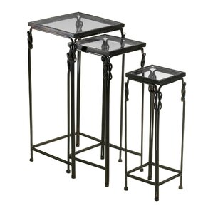Dupont 3 Piece Nesting Tables by Cyan ..