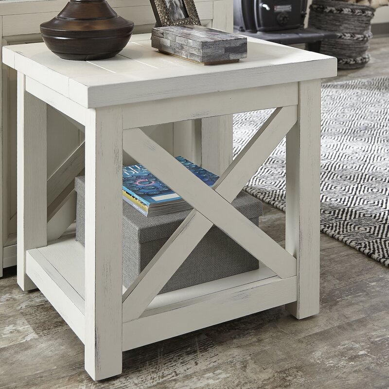 Ryles End Table