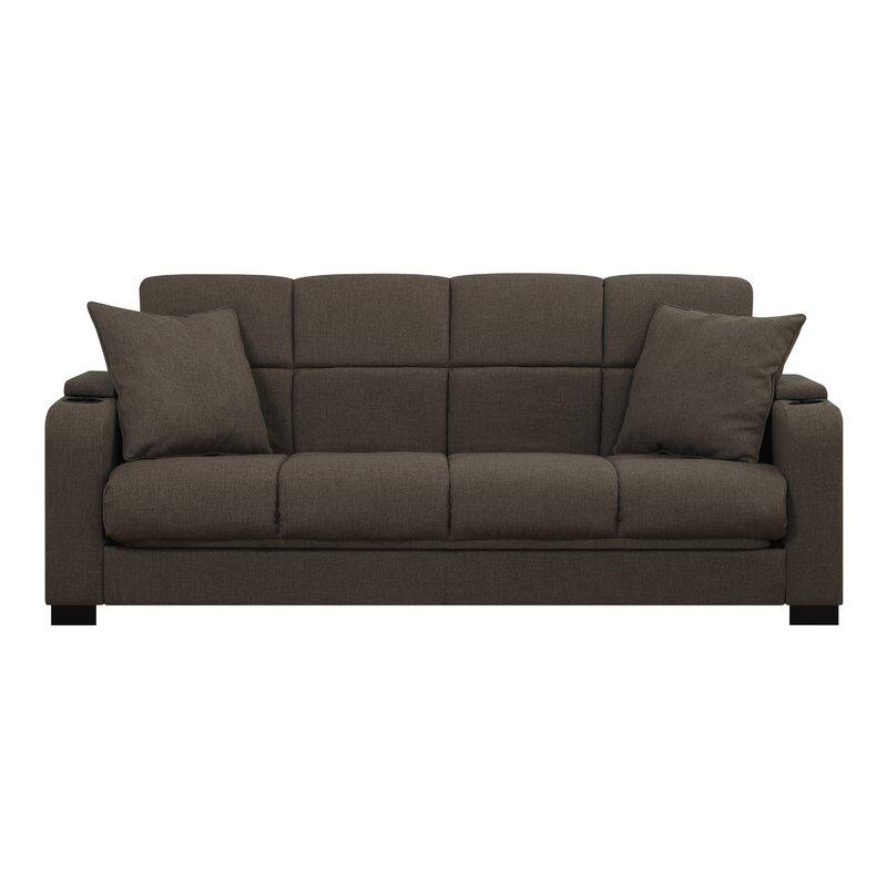 Red Barrel Studio Auburnhill Sleeper Sofa & Reviews