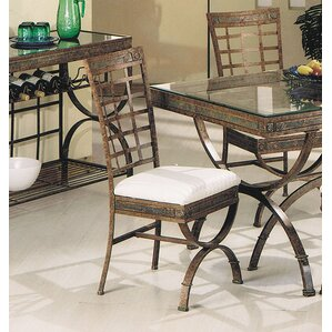 Cleopatra Dining Chair (Set of 4) by A&J Homes Studio