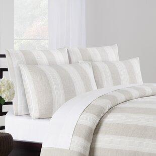 Linen Bedding Sets Youu0027ll Love | Wayfair