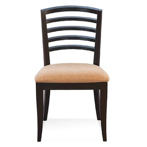 Sofian Side Chair in Cinder by Latitude Run