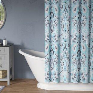 Claw Tub Shower Curtains