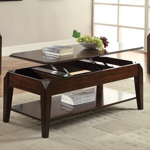 Docila Coffee Table with Lift ..