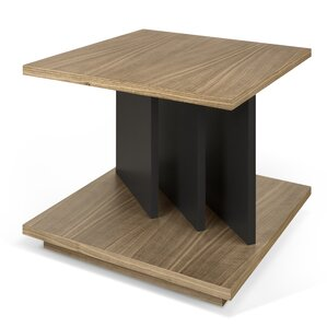 Goa End Table by Tema