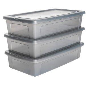Plastic Underbed Storage ...