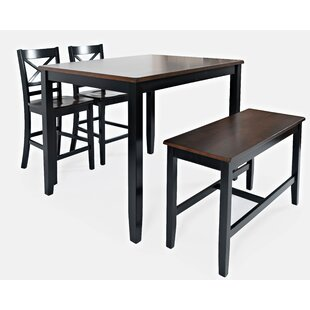 Jagger 4 Piece Dining Set