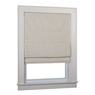 pull down window shades bamboo quickview modern contemporary drop down window shades allmodern