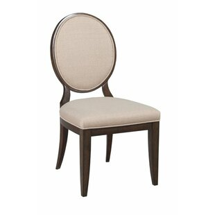 Bordeaux Upholstered Dining Side Chair