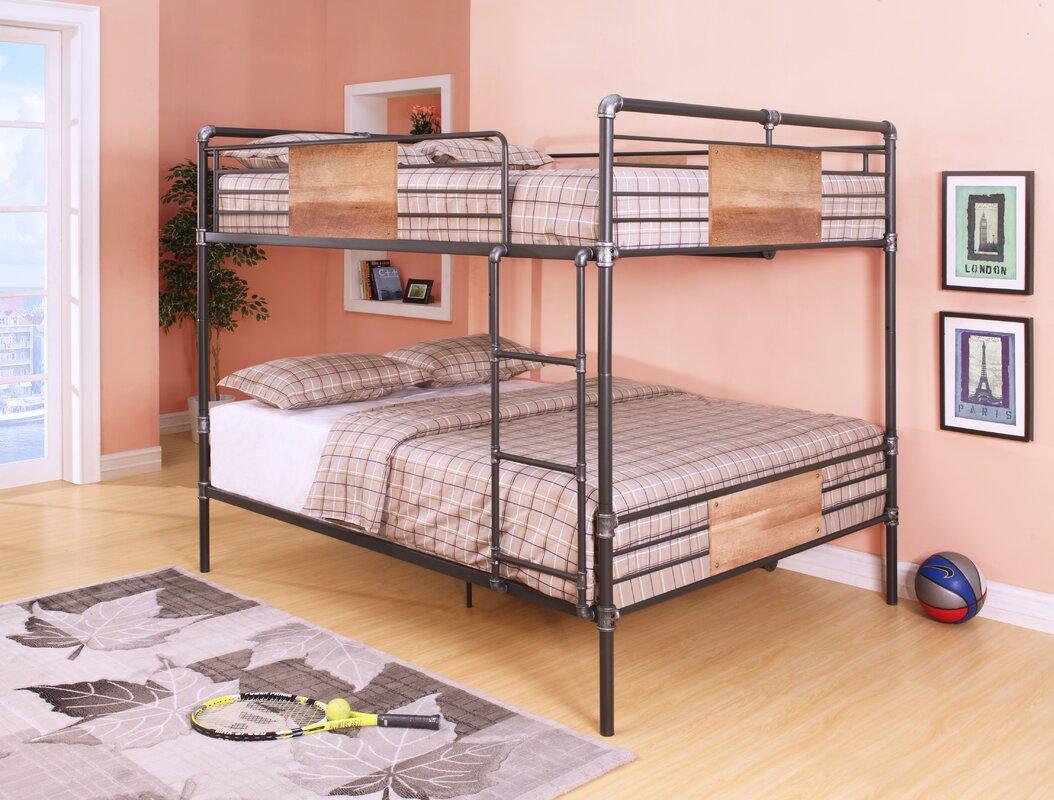 Queen Loft Bed | Wayfair