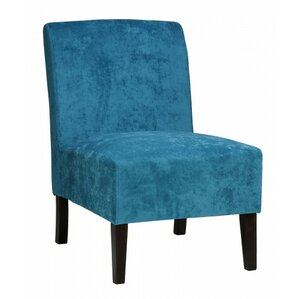 Rickey Accent Side Chair by Zipcode Design