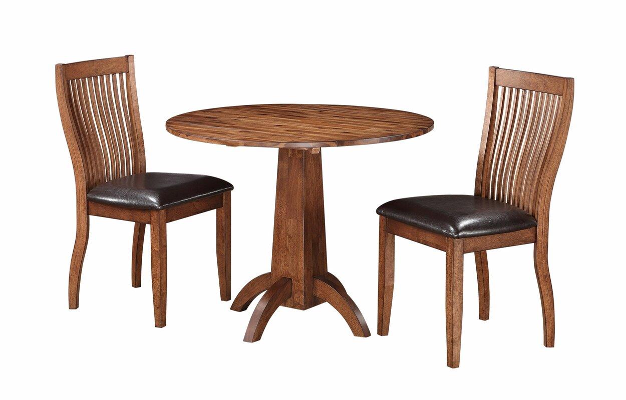Loon Peak Blanco Point Extendable Dining Table & Reviews | Wayfair