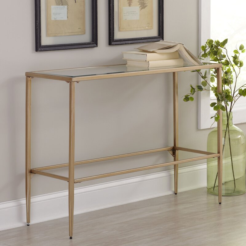 nash console table & reviews | joss & main
