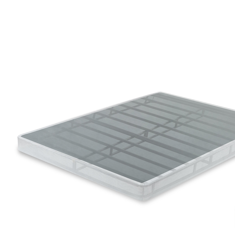 b7a4cd96efa Wayfair Basics™ Wayfair Basics Metal Box Spring   Reviews