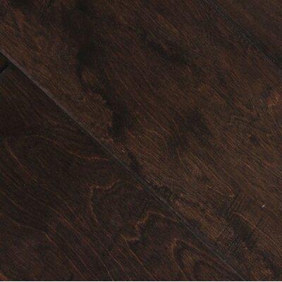 Wildon Home Ocean West 6 12 Engineered Birch Hardwood Flooring
