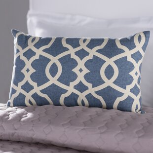Outdoor Lumbar Throw Pillows Wayfair