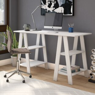 Adalyn Sawhorse Writing Desk
