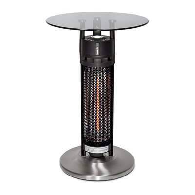 Electric Patio Heaters You Ll Love Wayfair