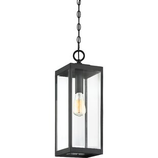 black outdoor lantern lights vintage viles 1light outdoor hanging lantern modern lights allmodern