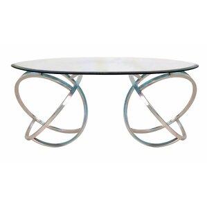 Coffee Table by Fashion N You by Horizon Interseas
