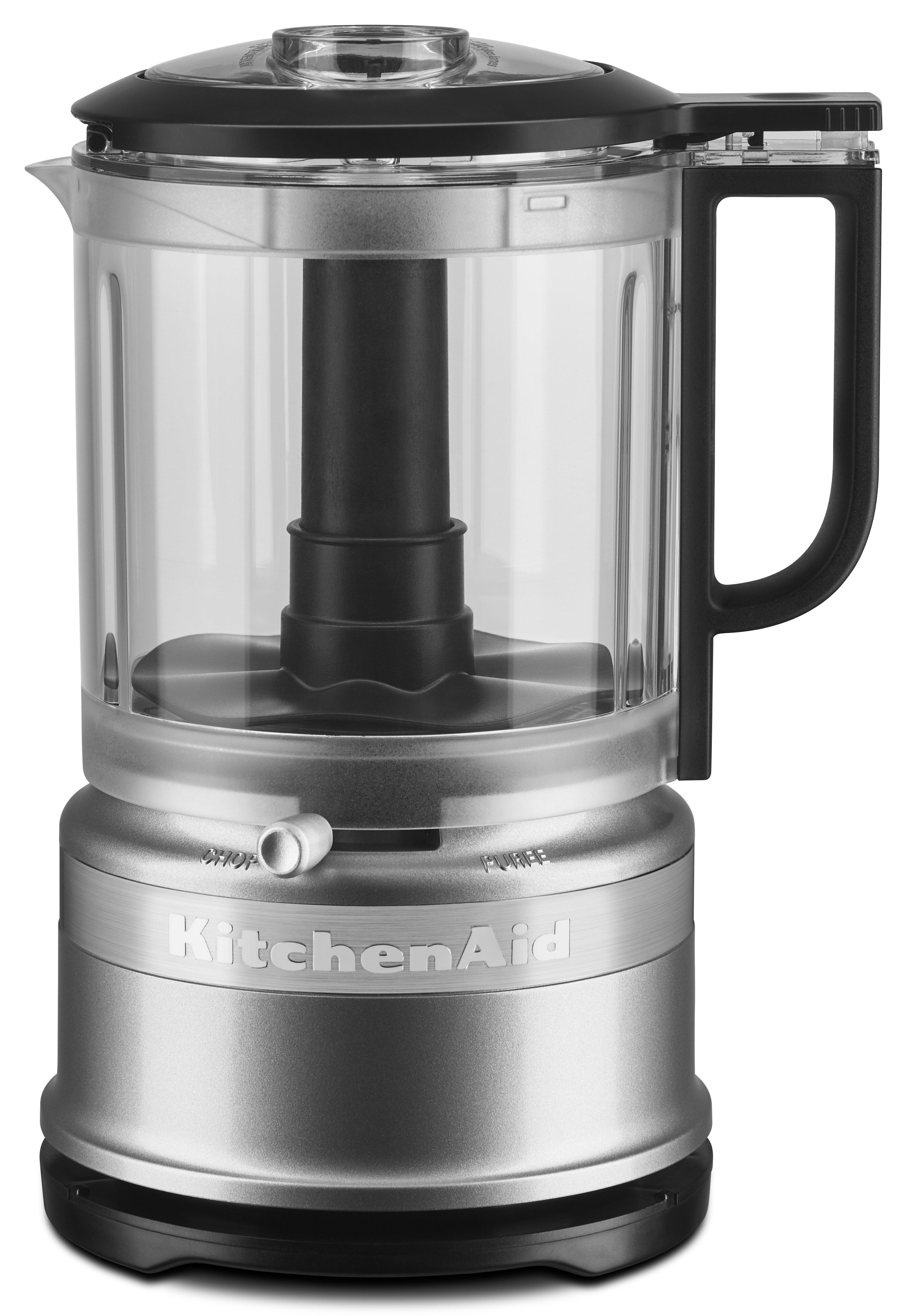 Kitchenaid Kitchenaid 5 Cup Food Chopper Contour Kfc0516cu Reviews